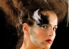 Model: Sofia Murărus | Foto: Radu Stănese | Hairstyle: Soso | Makeup: Ramona Tiepac