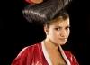 Model: Alice Jamous | Foto: Radu Stănese | Hairstyle: Soso | Makeup: Ramona Tiepac