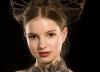 Model: Julia Klärmann | Foto: Radu Stănese | Hairstyle: Soso | Makeup: Ramona Tiepac