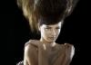 Model: Ioana Neamțu | Foto: Radu Stănese | Hairstyle: Soso | Makeup: Ramona Tiepac